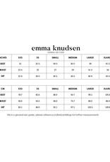 Emma Knudsen Lauren Dress - Navy