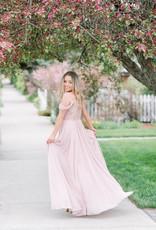 Soieblu Cara Maxi Dress