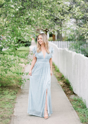Soieblu Tara Shimmery Maxi Dress *Two Colours*