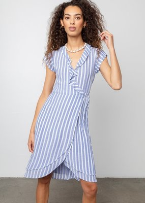 Rails Rails - Louisa Wrap Dress