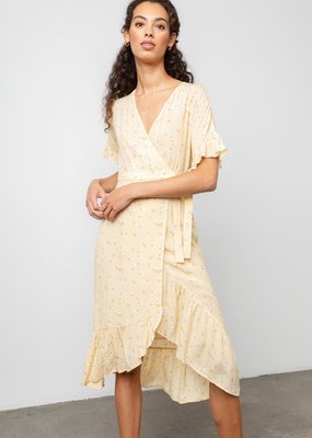 Rails Rails - Florence Wrap Dress