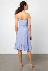 Rails Frida Dress in Skyblue Daisies