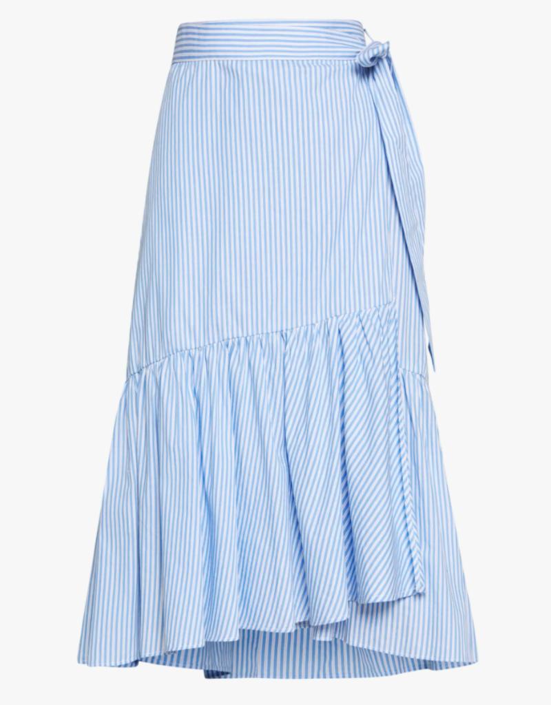 Kaffe Roxanne Wrap Skirt