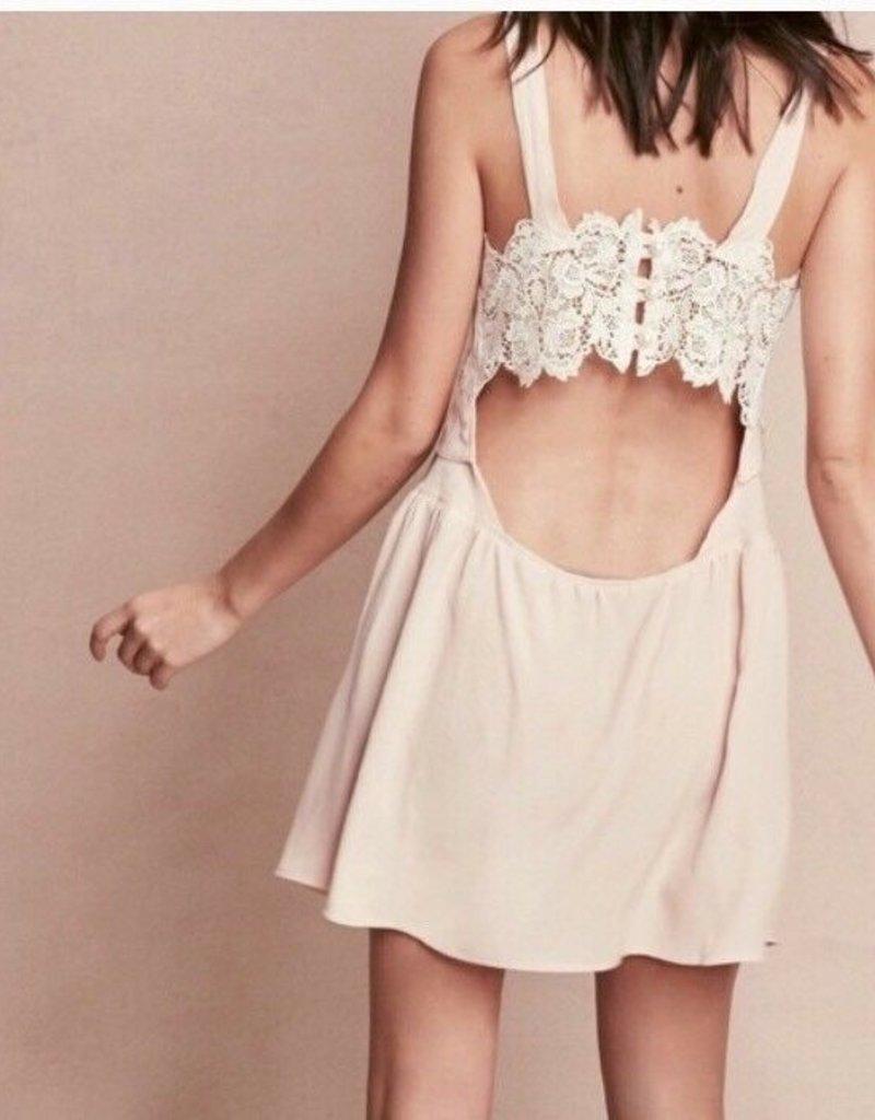 For Love and Lemons For Love and Lemons- Sienna Mini Dress
