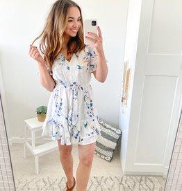 Gentle Fawn Monet Dress *Two Colours*