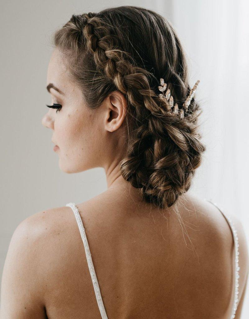 Luna & Stone Thea Hair Comb Set