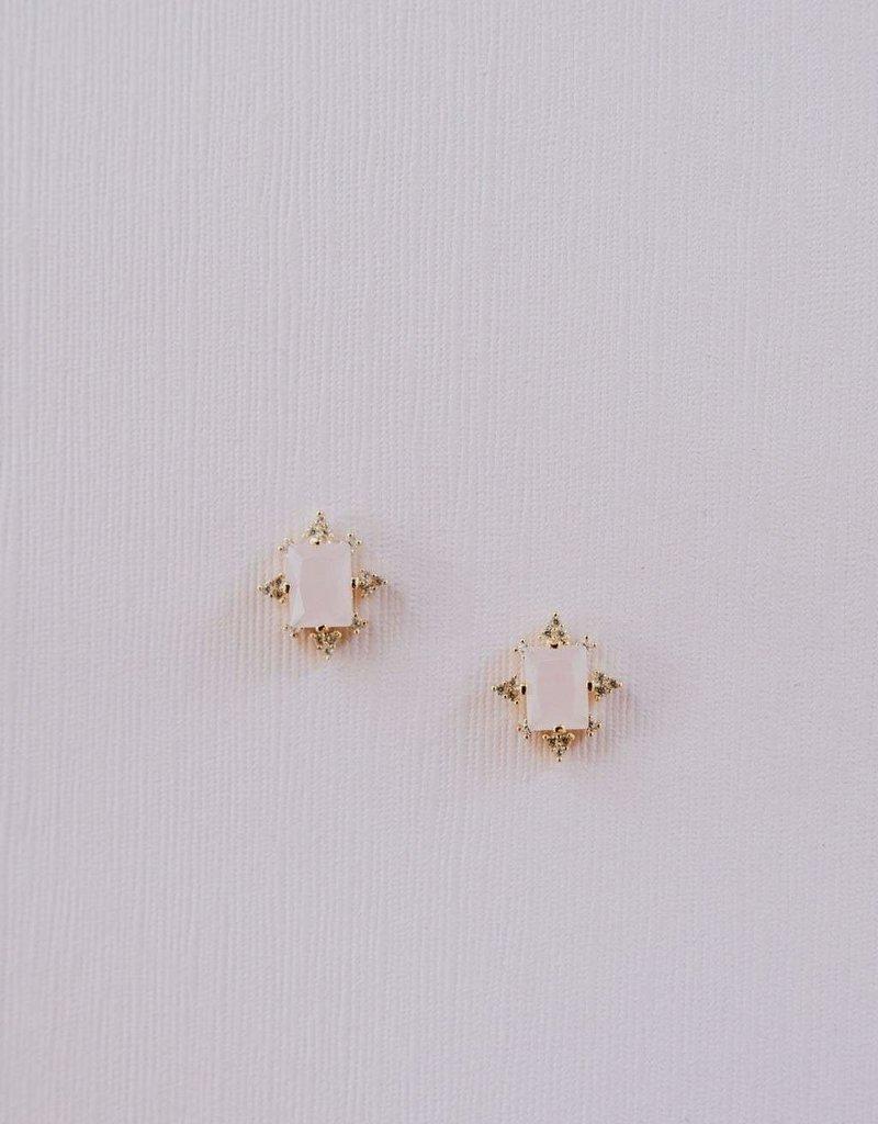 Luna & Stone Amora Earrings