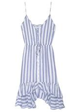Rails Frida Striped Linen Dress