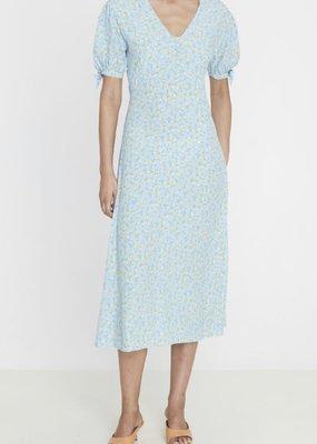 Faithfull Faithfull - Daija Midi Dress in Ana Floral Print