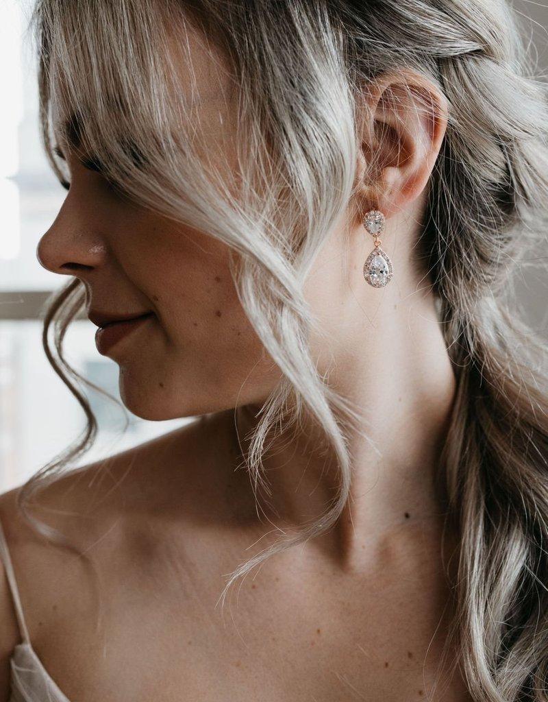 Luna & Stone Adeline Earrings