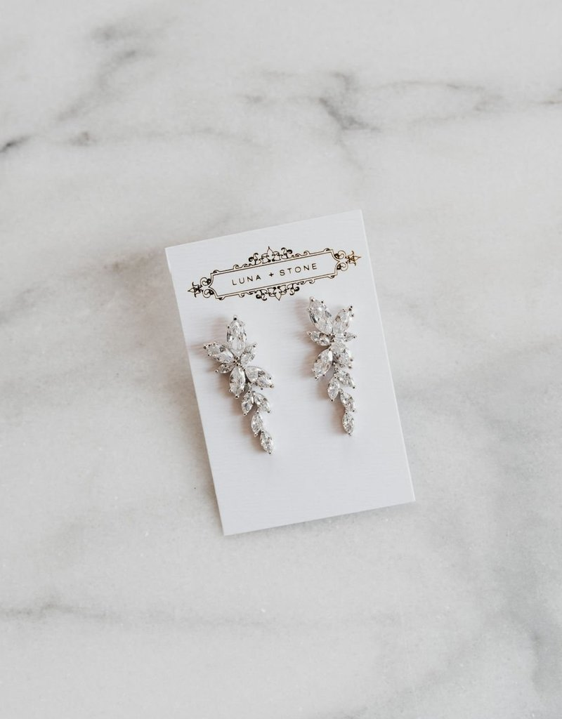 Luna & Stone Lexi Earring