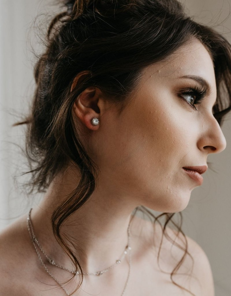 Luna & Stone Mia Earring