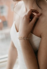 Luna & Stone Magnolia Bracelet
