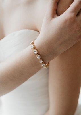 Luna & Stone Luna and Stone - Camila Bracelet