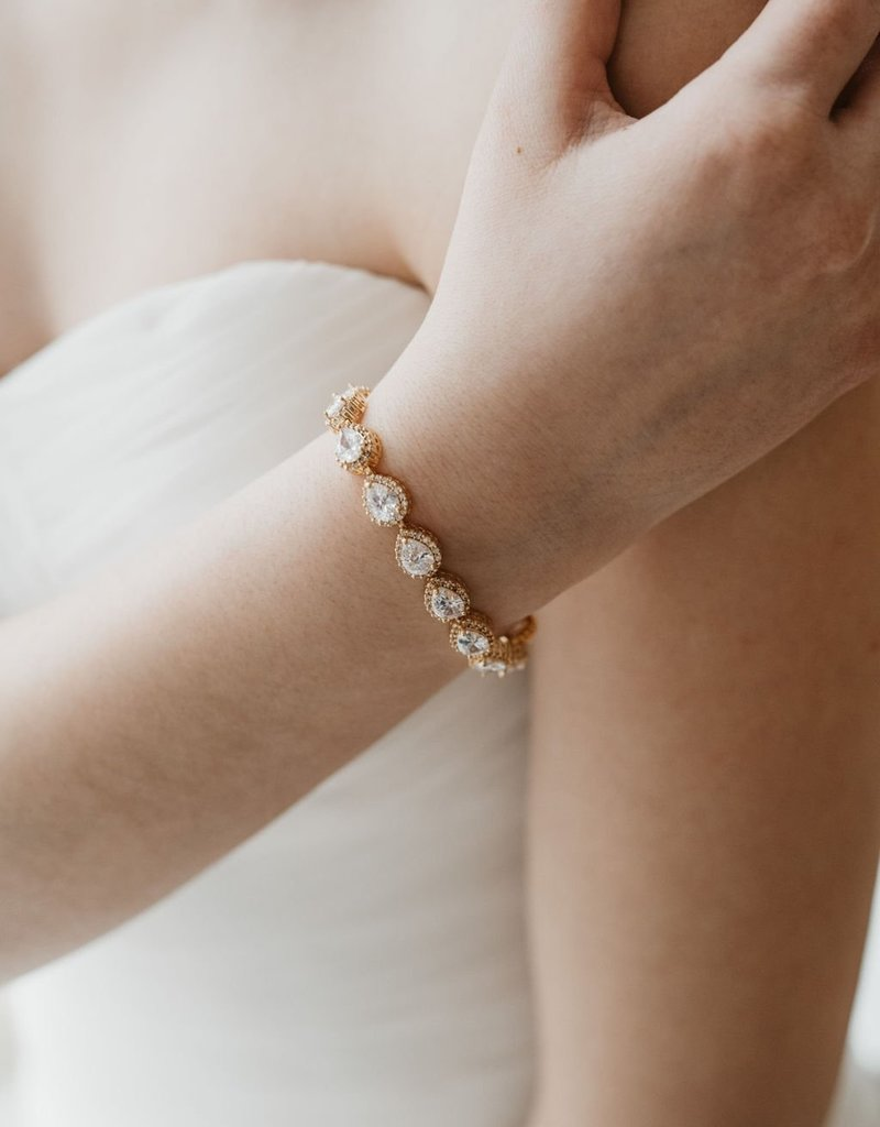 Luna & Stone Camila Bracelet