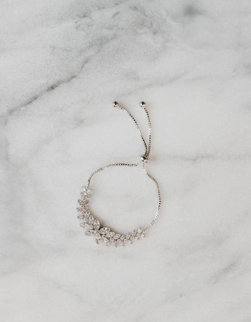 Luna & Stone Sage Bracelet