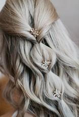 Luna & Stone Luna Hair Pin Set (Three Pins)