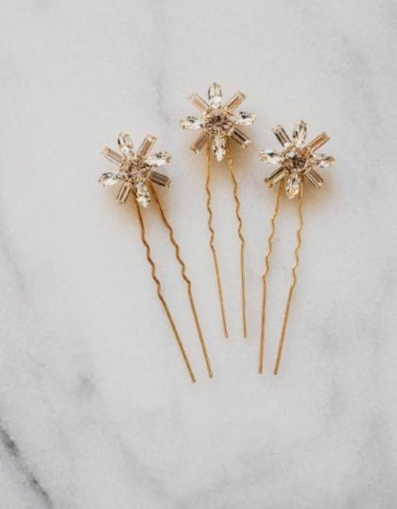 Luna & Stone Luna Hair Pin