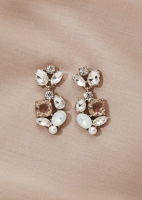 Olive & Piper Domenica Earrings