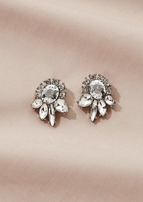 Olive & Piper Olive & Piper - Elysian Stud Earring
