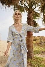 Designers Society Amada Midi Dress