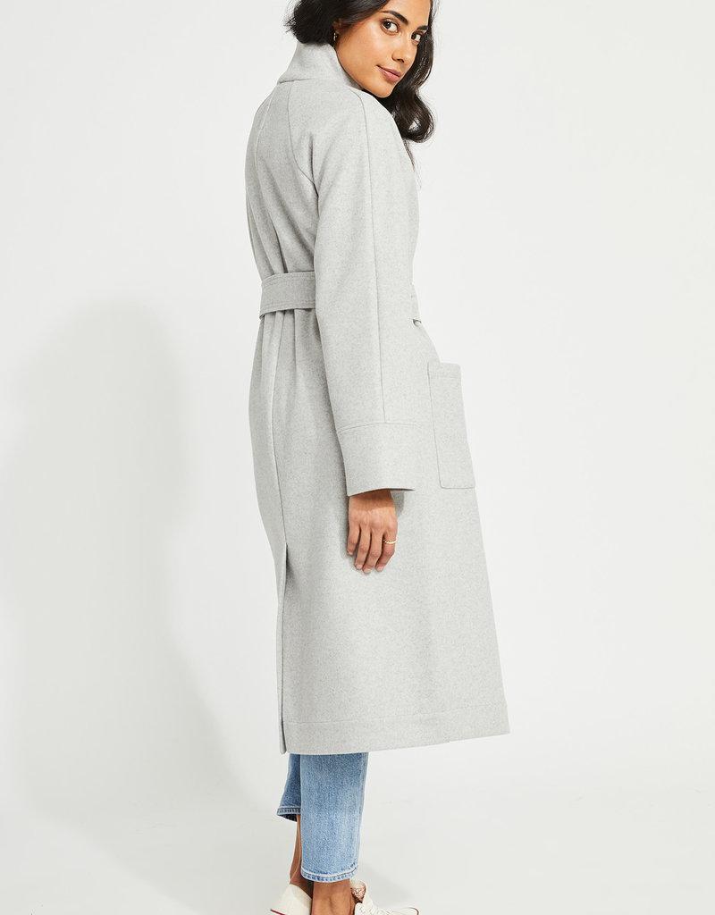 Gentle Fawn Caden Wrap Coat