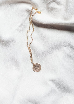 Lavender & Grace Indie Necklace