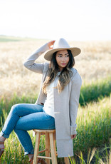 Soia and Kyo Benela Knit Cardigan