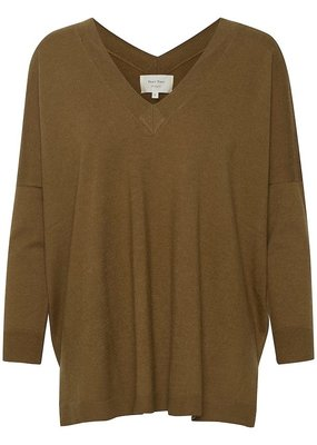 Part Two Vivians Pullover Sweater