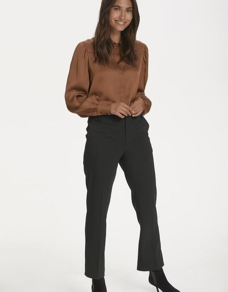 Part Two Birdie Cropped Pant
