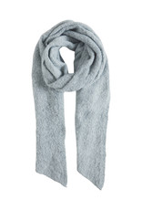 B.Young Bavillo Scarf in Slate Grey