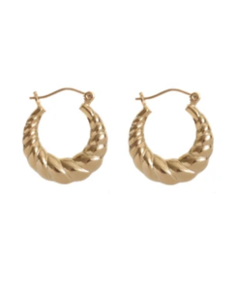 Lisbeth Pia Earring - 14k Gold Fill