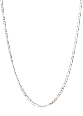 Lisbeth Augustine Chain Necklace in Silver