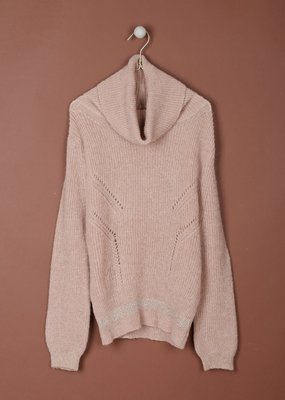 Indi and Cold Belinda Sweater