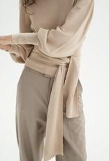 InWear Sammy Tie Pullover
