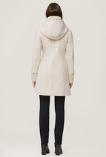 Soia and Kyo Rooney Coat