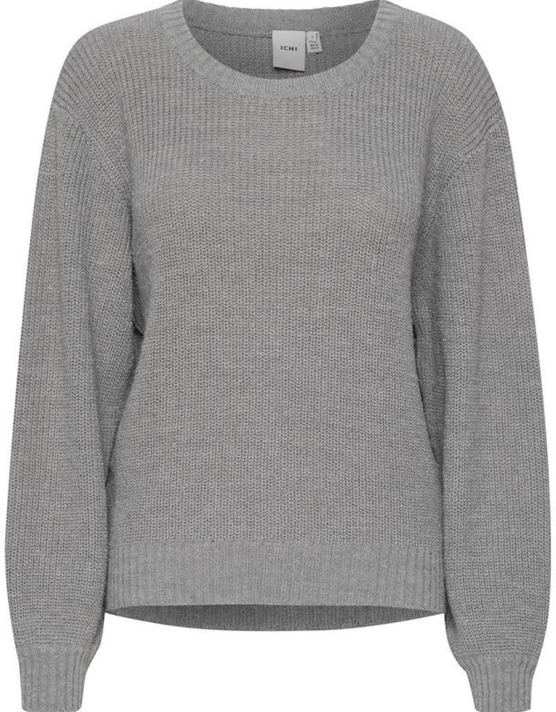 ICHI Novo Pullover Sweater