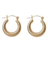 Lisbeth Cindy Earring - 14k Gold Fill