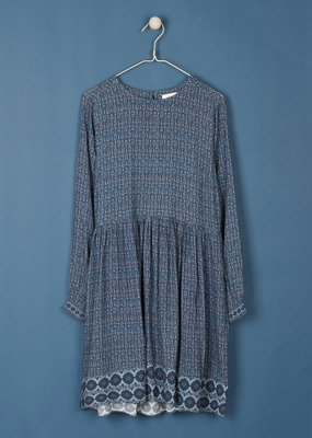Indi and Cold Dalores Dress