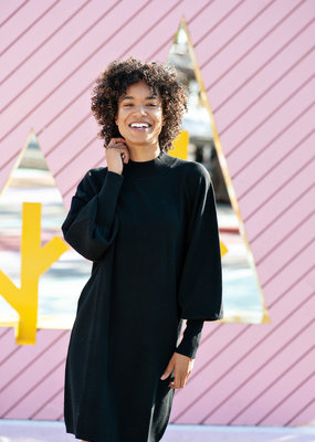 InWear Sanja Knit Sweater Dress