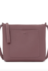 Colab Bucket Crossbody - Dusty Mauve