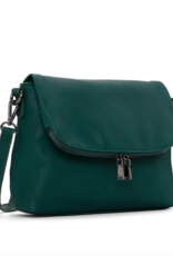 Colab Crossbody Messenger Bag