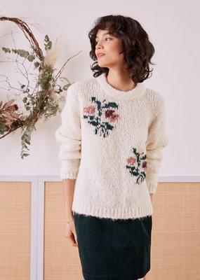Des Petits Hauts Des Petits Hauts - Clemille Pullover Sweater