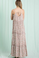 Hailey and Co. Thelma Maxi Dress
