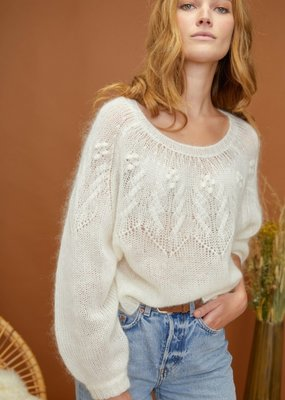 Louizon Lou Lou Dainty Sweater