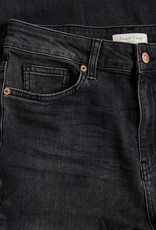 Part Two Ryan High Waisted Crop Jean - Washed Black