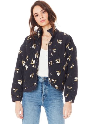 Saltwater Luxe Morrison Quilted Jacket