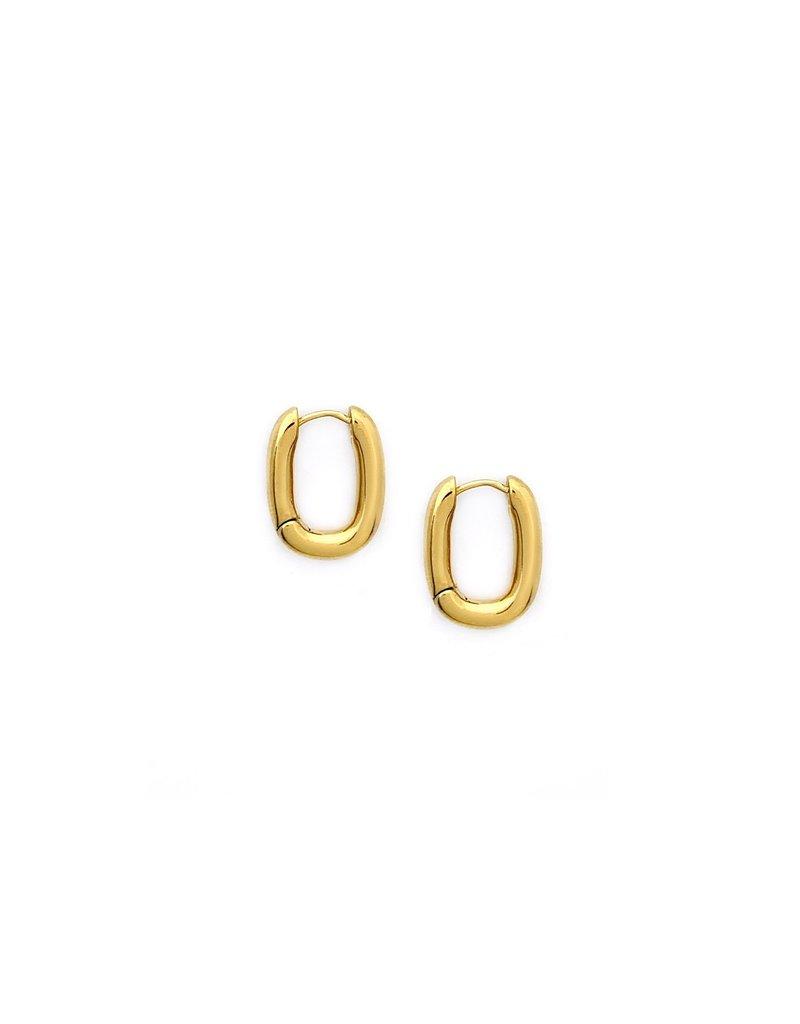 Sugar Blossom Noa Earrings