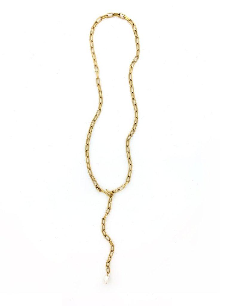 Sugar Blossom Avery Necklace