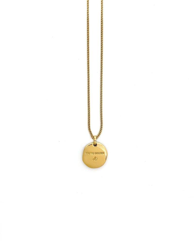 Sugar Blossom Cate Necklace